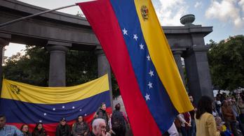 Az EU bővítette a Venezuela elleni szankciós listáját