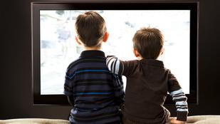 Mindegy, mit néz a gyerek a képernyőn, akkor is agresszívabbá válhat tőle