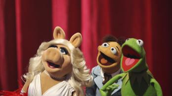 Ártalmasnak tartja a Muppet Show egyes epizódjait a Disney