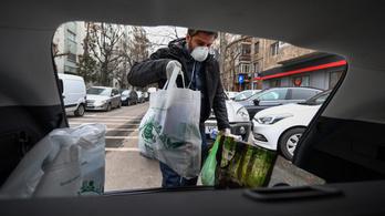 Tényleges egyéni fogyasztás: Románia megelőzi Magyarországot
