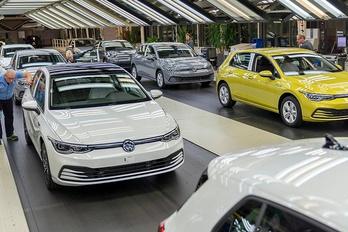 Akkumulátorhiány hátráltatja a termelést a VW-nél