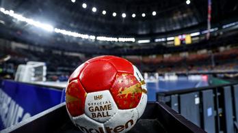 Törölték a magyarországi férfi junior kézilabda-világbajnokságot