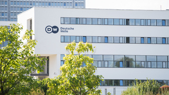 Ismét sugározni fog Magyarországon a Deutsche Welle
