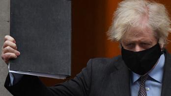 Négy lépésben térne vissza a normalitáshoz Anglia