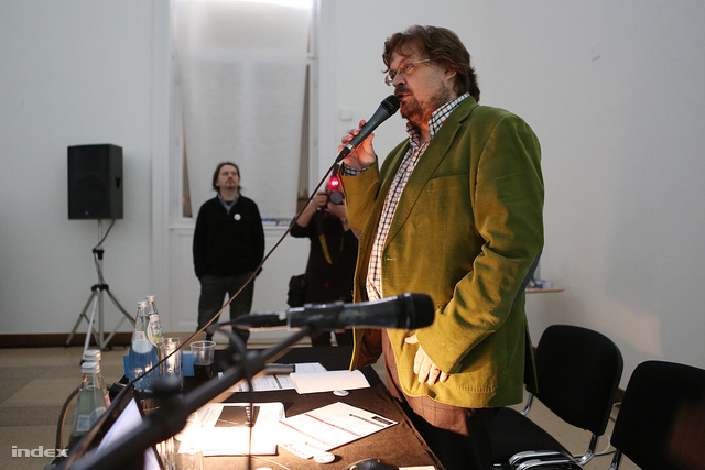 Gulyás Gábor igazgató