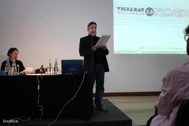 Rockenbauer Zoltán volt fideszes országgyűlési képviselő
