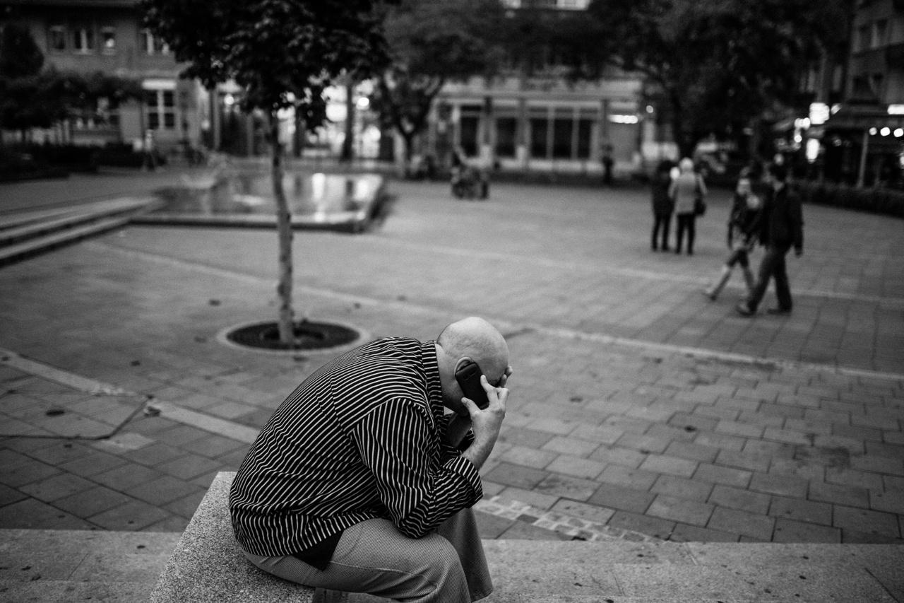 Fővám tér, 2014