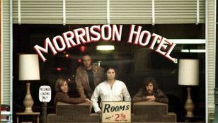Szobaszerviz józanodás után – újra kiadták a Doors híres lemezét