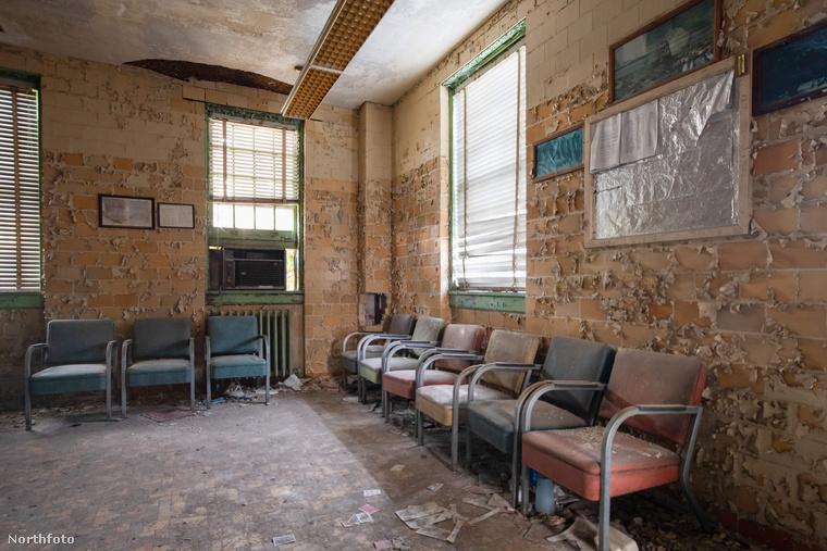 Az 1980-as években vizsgálatot indítottak az elmegyógyintézet ellen, ekkor derült ki, hogy 1924 és 1973 körülbelül 1700 beteget sterilizáltak a beleegyezésük nélkül