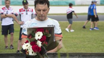 Koronavírusban elhunyt a legendás motorversenyző