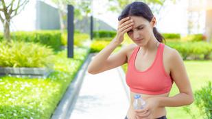 Tényleg lehetsz allergiás a testmozgásra