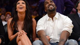 Hat évig újították fel, a Kardashian-West házasság szimbóluma lett ez a ház