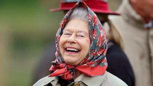 II. Erzsébet beszédét pont Harry hercegék kibeszélős Oprah-interjúja napján adja majd a tévé