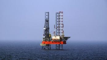 Már az idén elkezdődik a fekete-tengeri földgáz kitermelése Romániában