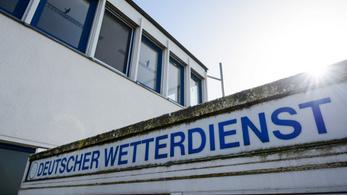 Ilyen még nem volt: 42 fokkal emelkedett a hőmérséklet Németországban