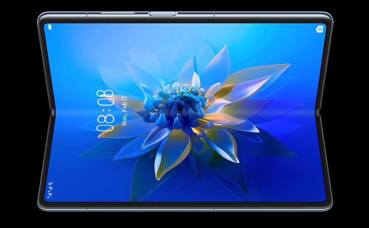 Huawei Mate X2 (Forrás: Huawei)