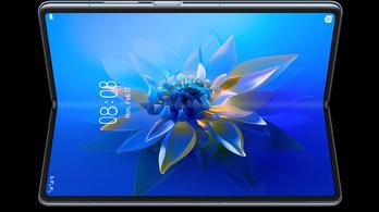 Méregdrága lesz az összecsukható Huawei Mate X2