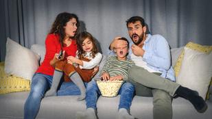 Engednéd a gyerekednek, hogy horrorfilmet nézzen?