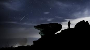 Kilenc tonnás meteorit volt a Svédország egén észlelt tűzgolyó