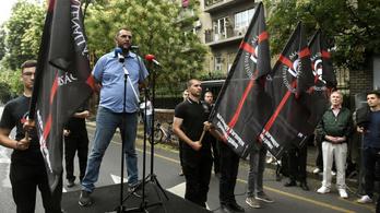 Továbbra sem szabadulhat a Hatvannégy Vármegye Ifjúsági Mozgalom erdélyi tisztviselője