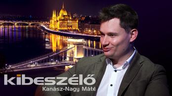 LMP-elnök: Mindig is az Orbán-ellenes világhoz tartoztunk