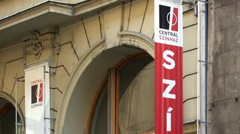 A vérszipoly: bemutató Romhányi József emlékére a Centrál Színházban