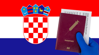 Horvátországban már oltják az időseket és a krónikus betegeket