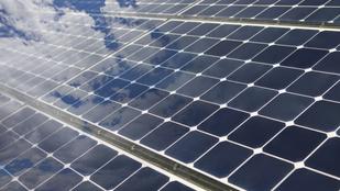 Napelemparktól féltik az ürgéket a környezetvédők