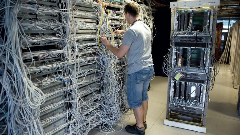 Hiába a jó fizetés, óriási hiány van informatikusokból
