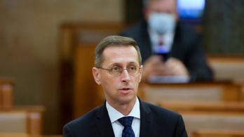 Varga Mihály: megugrottak tavaly a lakásépítések