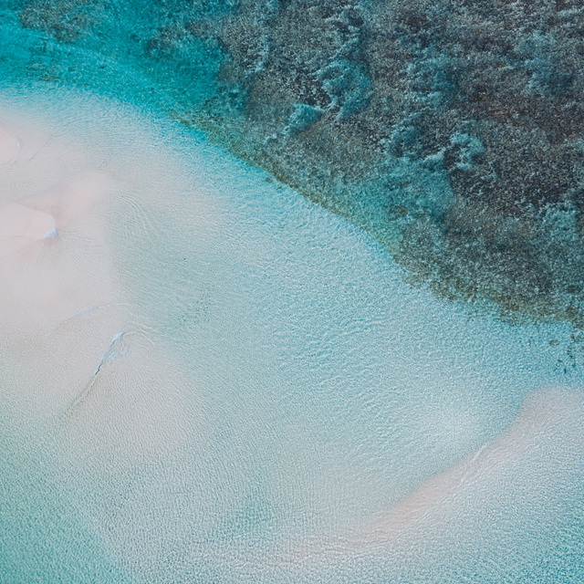 Különleges papírt helyeztek el a tengerben: mi a kutatók célja vele?
