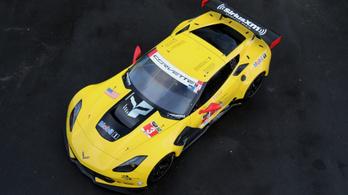 Kéne egy Le Mans-i Corvette? Itt van!
