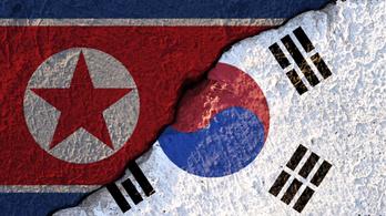 Átúszott Dél-Koreába az észak-koreai szökevény