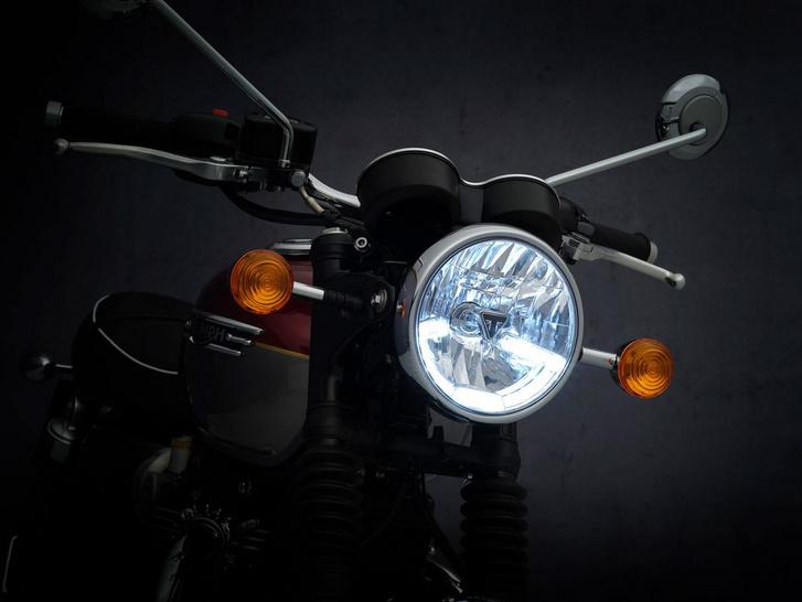 Új ledes lámpa
