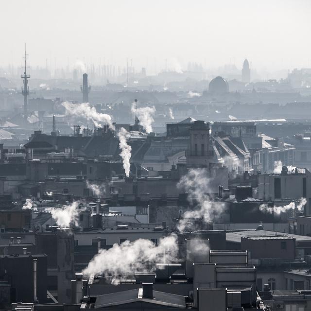 6 városban is veszélyes a levegő minősége: a Nemzeti Népegészségügyi Központ figyelmeztet