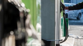 Jelentősen drágul az üzemanyag a következő napokban