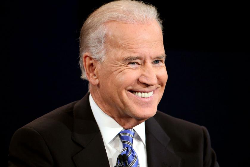 Joe Biden új képét szétlájkolták az Instán: sokak szívébe belopta magát