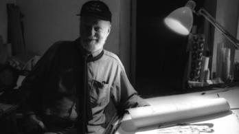 Meghalt Lawrence Ferlinghetti, a beatmozgalom legendája