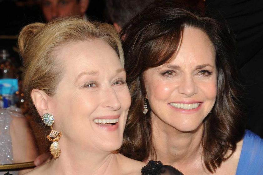 Meryl Streepre ezért orrolt meg a világhírű színésznő: kollégájuk kotyogta ki