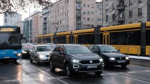 Február közepétől jön az értesítés a gépjárműadóról