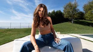 Khloé Kardashian megint megkapta, hogy túlszaladt a photoshop a képein