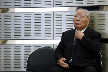 A Suzuki elnöke az idén visszavonul