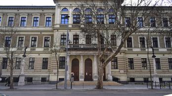 A Budapesti Gazdasági Egyetem is alapítványi fenntartásba kerülhet