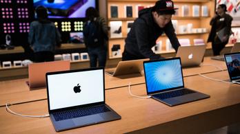Fél évig sem bírják az M1 Macbookok?