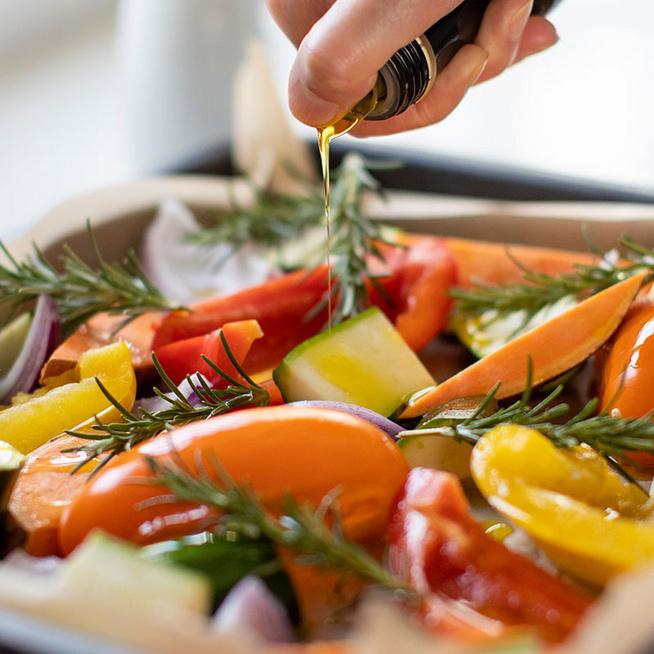 Így lesznek a legfinomabbak a sütőben sült zöldségek: 10 isteni receptet mutatunk