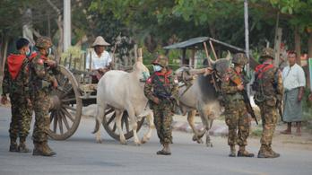 Indonézia intenzív megbeszéléseket folytat a mianmari hadsereggel és az ellenzékkel