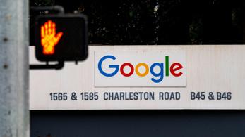 A francia hírszolgáltatók bepanaszolták a versenyhatóságnál a Google-t