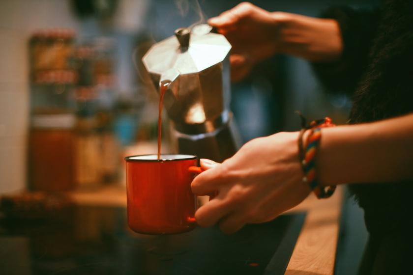 Éhgyomorra iszod a kávét? 3 alig ismert hatása, ami károsítja a szervezetet