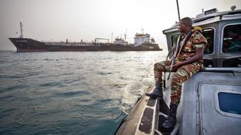 Kalóztámadás és emberrablás: ez a világ legveszélyesebb tengere