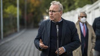Pokorni Zoltán szerint a Fidesz meg tudja nyerni a meccset